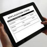 Tablet application